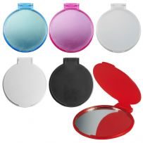 Pack of 10 Compact Cosmetic Mirror